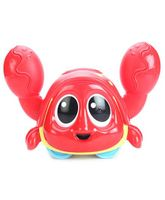 Little Tikes Catch Me Crabbie - Red