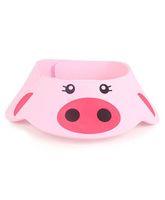 Adore Shampoo Hat - Pink