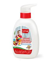 Luv Lap Baby Bottle Cleanser - 500 ml