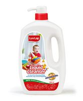 Luv Lap Baby Bottle Cleanser - 1000 ml