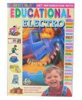 Ratnas Educational Electro General Knowledge