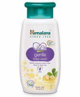 Himalaya Herbal Gentle Baby Bath - 200 ml
