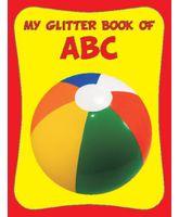 My Glitter Book - ABC