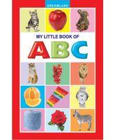 My Little Book - ABC