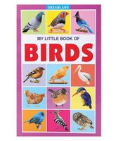 Dreamland - My Little Book Of Birds