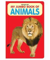 My Jumbo Book - Animals