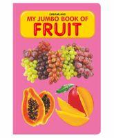 My Jumbo Book - Fruit