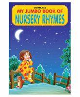 My Jumbo Book - Nursery Rhymes
