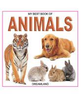 My Best Book - Animals