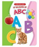 Dreamland - My Big Book Of ABC