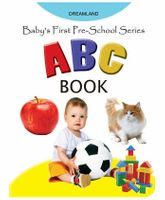 Baby's First Pre-School Series - ABC