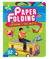 Paper Folding Part - 2