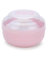 Mee Mee Soft Powder Puff Pink (Color May Vary)