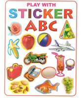 Play With Sticker ABC