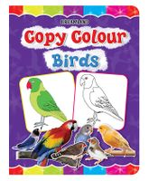 My New Colouring Book - 2