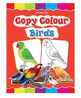 Copy Colour - Birds