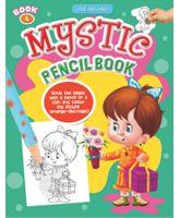 Mystic Pencil Book  -  4