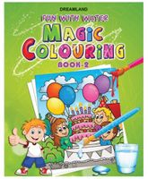 Magic Colouring - 2