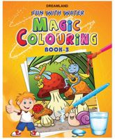Magic Colouring - 3