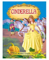Dreamland Uncle Moon Cinderella - English