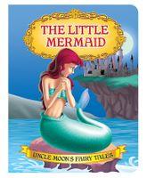 Uncle Moon - The Little Mermaid
