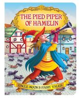 Dreamland Uncle Moons Fairy Tales The Pied Piper Of Hamelin