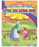 See And Read - Little Red Riding Hood