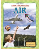 Know About Science - Air