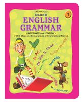 Graded English Grammar - Part 1