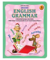 Dreamland - Graded English Grammer Part 3