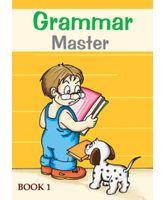 Sterling - Grammar Master Book 1