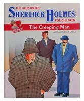 Sherlock Holmes The Creeping Man