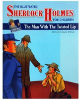 Sherlock Holmes - The Man With Twisted Lip