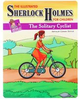 Sherlock Holmes The Solitary Cyclist