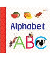 Alphabet Book - English