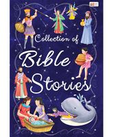 Collection of Bibles Stories - English