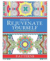 Dreamland Publication Rejuvenate Yourself Patterns - English