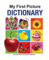 Picture Dictonary - English