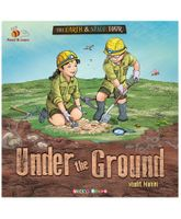 Under the Ground - English