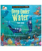 Deep Under Water - English