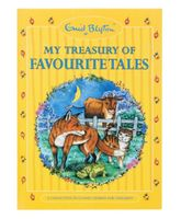 Enid Blytons - My Treasury Of Favorite Tales