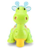 Mee Mee Roaming Projector Giraffe - Green