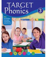 Target Phonics 3 - English