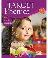 Target Phonics 1 - English