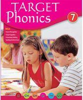 Target Phonics 7 - English