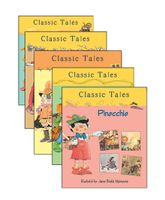 Children Gift Pack Story Book Set of 5 - English