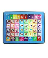 Emob Musical Learning Pad For Kids - Multicolor