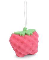 Adore Fruit Shape Baby Bath Sponge - Pink