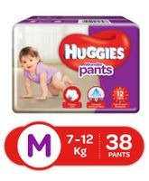 Huggies Wonder Pants Medium Pant Style Diapers - 38 Pieces