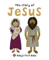 The Story of Jesus - English